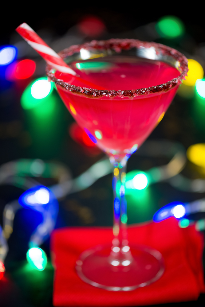 10 Great Christmas Party Food and Drink Ideas - Eventbrite UK