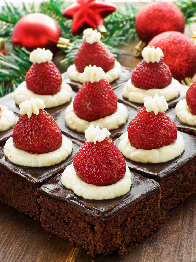 christmas party food and drink ideas