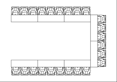 u shaped classroom seating chart template romeo landinez co